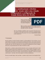 Processo constitucional e direitos - Álvaro Ricardo de Souza Cruz.pdf