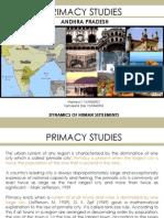 Primacy studies Andhra Pradesh