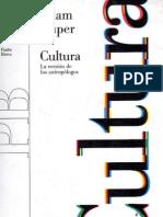 Kuper, Adam - Cultura. La versión de los antropólogos.pdf