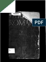 Derecho Romano - Alamiro de Ávila Martel