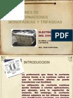 7conexion de Transformadores Monofasicos y Trifasicos Parte 1