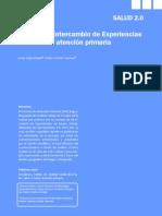 Jornada virtual de intercambio de experiencias en la atención pri