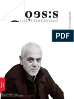 Poesis International 11, Decembrie 2012