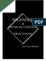 Livro Ivan Guerra Machado