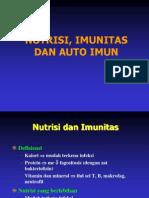 7 Nutrisi, Imunitas Dan Auto Imun