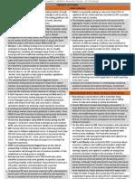 Strategy Radar_2012_0921 Xx Additive Manufacturing - 3D Printing
