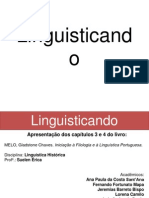 Linguistic an Do