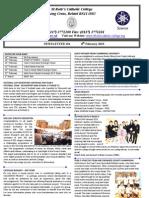 Newsletter 154 08.02.2013