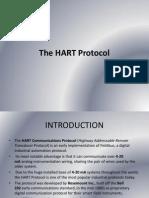 The HART Protocol