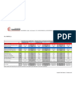 Turboden Technical Data Sheet Standard Heat Recovery Units