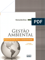 Livro Gestao Ambiental e Resp Social