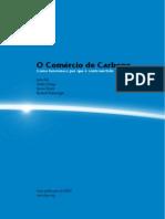 Comércio de Carbono