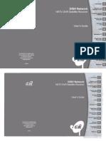 DISH 722 Receiver Manual