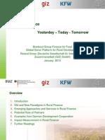 AGA 2012__ Presentation by Roland Gross