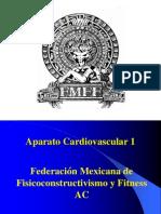 Aparato Cardiovascular 1