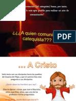 Catequistas 2012