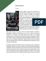 Artículo La Tekhné La paradoja del pesimismo tecnológico