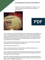 The Way to Kickstart Programas Control de Stock Within Five Seconds.20130218.090606