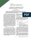 Algorithms for Randomness in the Behavioral Sciences