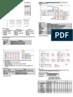 Microsoft Excel 2007 Latihan 2