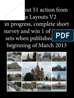 Page Layouts V2 Actions Preview