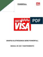 Manual de Instalacion Grupos Electrogenos