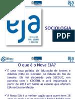 Nova EJA Sociologia