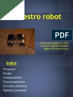Mi Robot-miguel de Nova