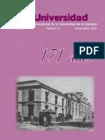 Revista La Universidad 17