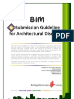 BIM Submission Guideline(v3-5) Jan10(Official Release)