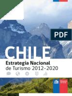 Política Nacional de turismo sostenble