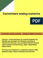 06 - Convertoare analog-numerice.ppt