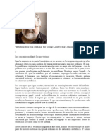 Metáforas de la vida cotidiana.doc