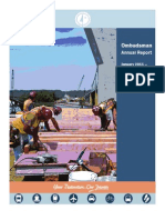 Ombudsman Annual Report 2011 (February 18, 2013)