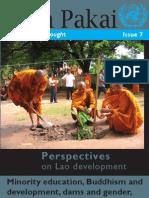 Ladwig_Applying Dhamma Buddhism Development UNDP