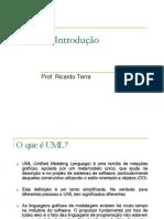 UML - Apostila