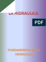 Hidraulica (Completa)