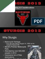 Sturgis 2013 v001