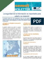 Newsletter Feb ES