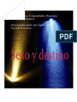 6º  SEXO Y DESTINO