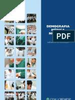 1 - Demografia Medica No Brasil Vol 02 14 de Fevereiro
