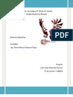 Instalacion de un sistemas con virtualBox