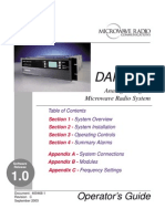 DAR Plus Operator_s Guide 400468-1 Rev C