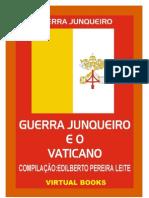 Guerra Junqueiro e o Vaticano