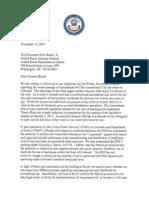 Hickenlooper Walsh Holder Letter