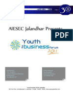 Youth to Business