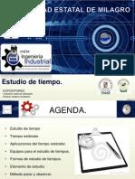 Garcia - Noboa (estudio de tiempo).pptx