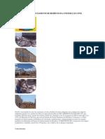 PROGRAMA DE GERENCIAMENTO DE RESÍDUOS DA CONSTRUÇÃO CIVIL