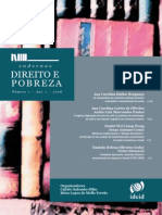 Direito Pobreza Caderno1 Ano1 2008