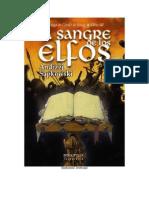 Andrzej Sapkowski - Geralt de Rivia III, La Sangre de los Elfos.pdf